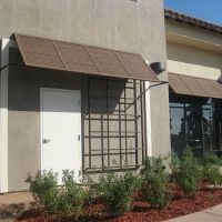 Exterior Blinds In San Bernardino CA