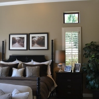 Bedroom Shutters Riverside County CA
