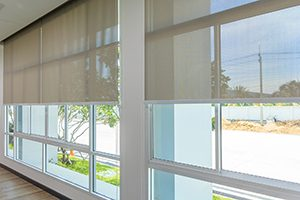 Window Covering Treatment