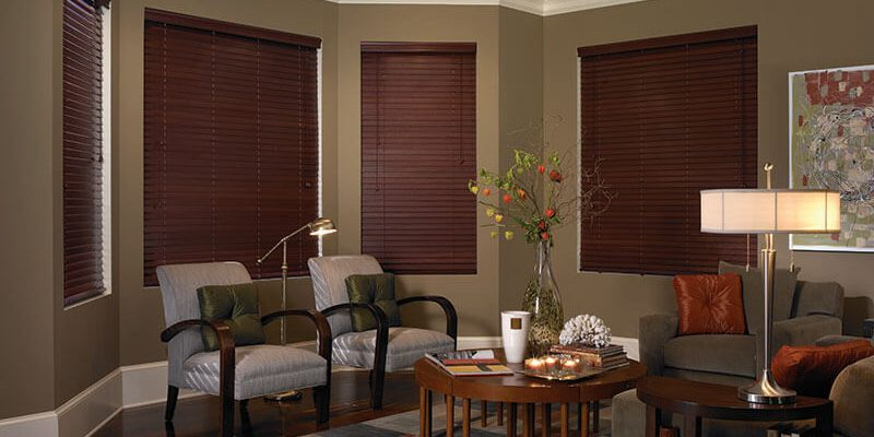 Interior Shutters Services